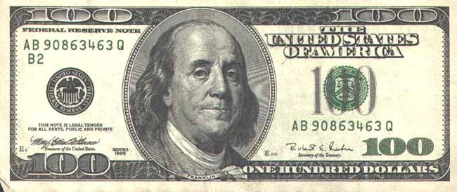 Курс доллара сша на сегодня